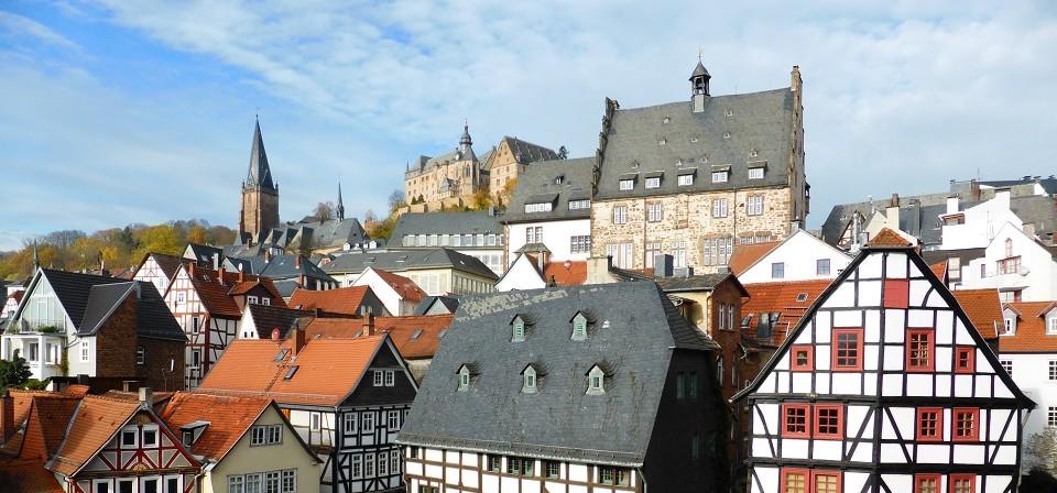 Marburg-Oberstadt